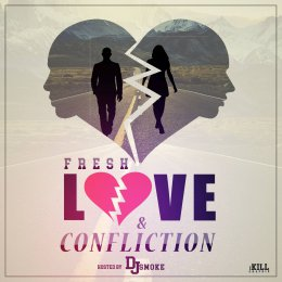 Fresh - Love_Confliction