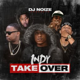 DJ Noize - Indy Takeover