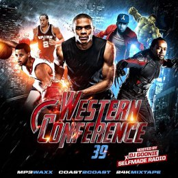 Western Conference 39