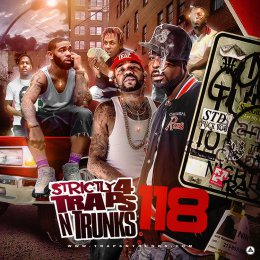 Strictly 4 The Traps N Trunks 118