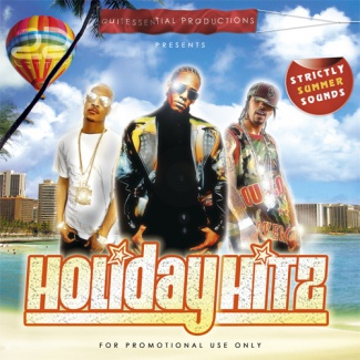 The 22nd letter - holiday hitz