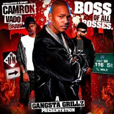 Camron - Boss Of All Bosses
