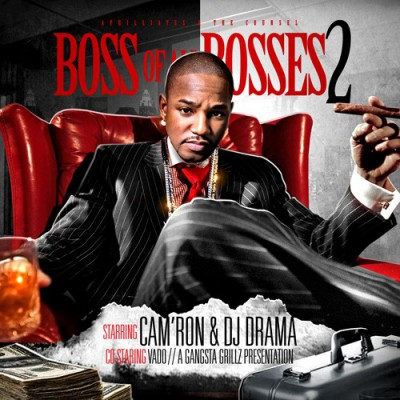 Camron - Boss Of All Bosses 2