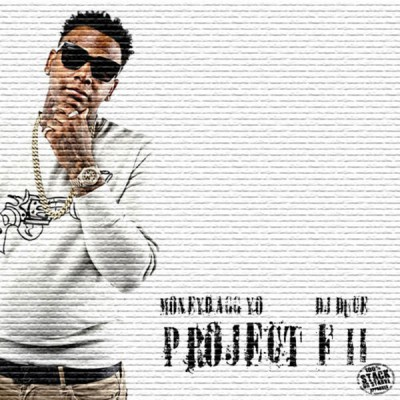 Moneybagg Yo - Project F2