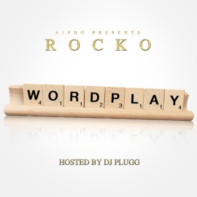 Rocko - WORDPLAY