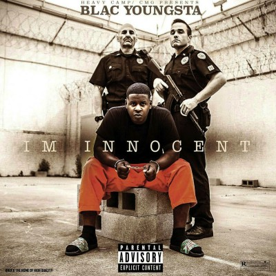 Blac Youngsta - Im Innocent