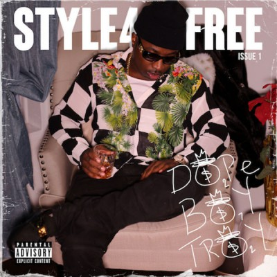 Troy Ave - Style 4 Free (Issue1)