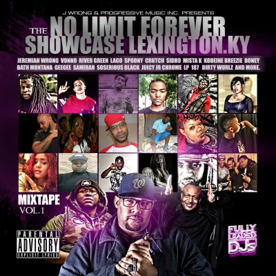 No Limit Forever Mixtape (Ky Edition)