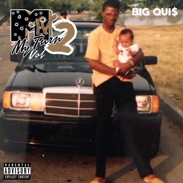 Big Quis - Mtv2