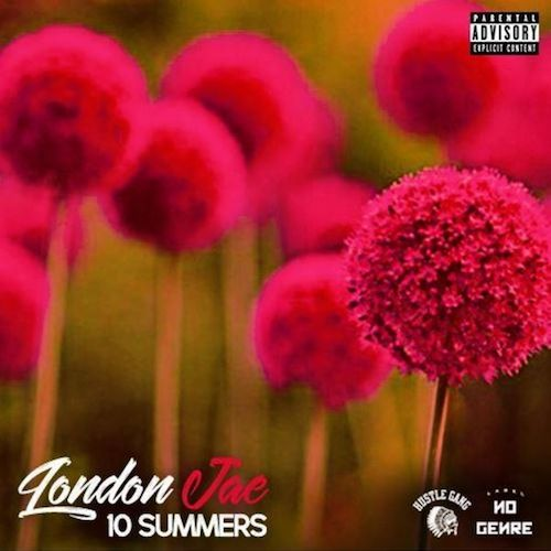 London Jae - 10 Summers