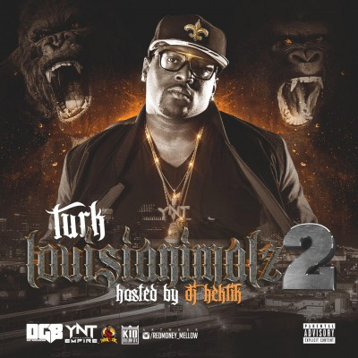 Hot Boy Turk - Louisianimalz 2