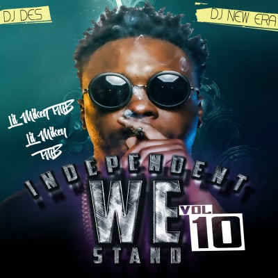 Independent We Stand Vol. 10