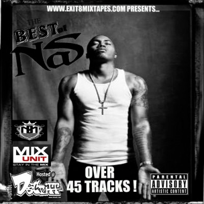 Nas - The Best Of Nas