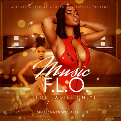 Music FLO (For Ladies Only)