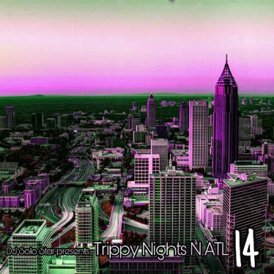 Trippy Nights N ATL 14