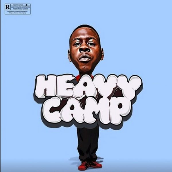 Blac Youngsta - Heavy Camp