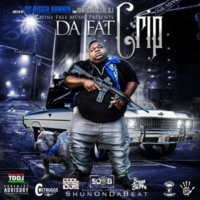C Struggs - Da Fat Crip