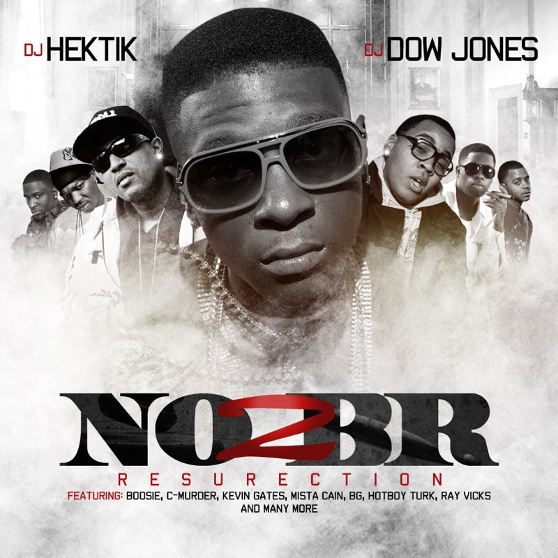 N.O. 2 The B.R Ressurection