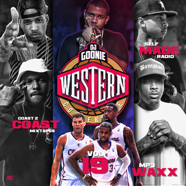 The Western Conference 19