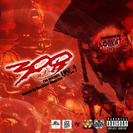 300 The Mix Tapes