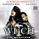 Gangsta Boo,La Chat Witch