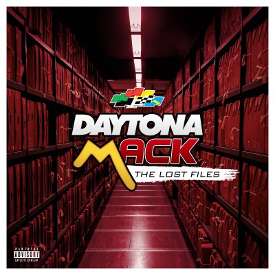 Daytona Mack - Lost Files