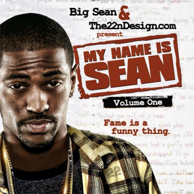 Big Sean - My Name Is Sean