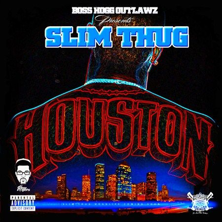Slim Thug Houston