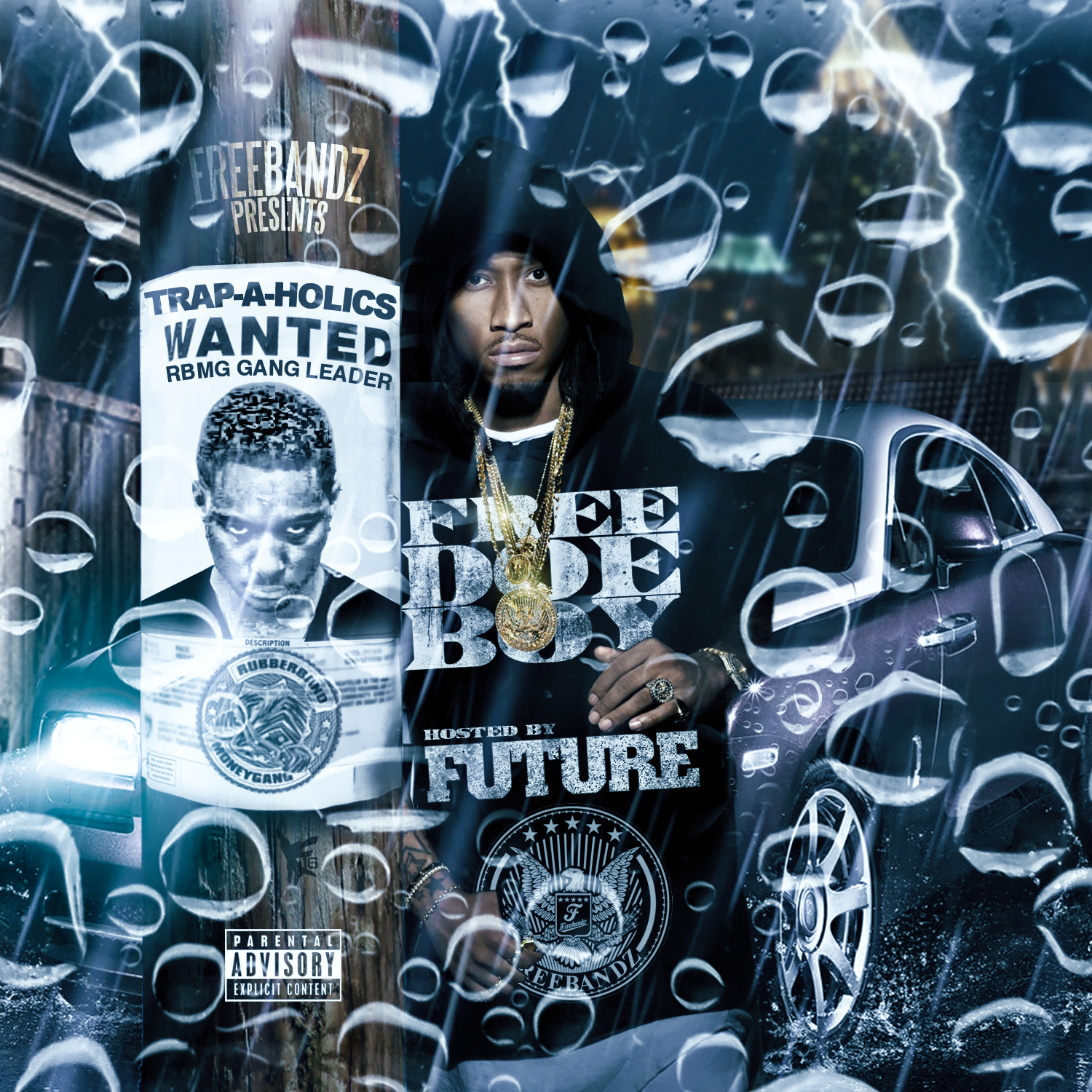 Free Doe Boy (Hosted By Future)