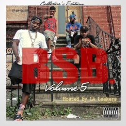 Troy Ave Presents- BSB Vol.5