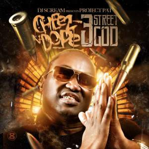 Project Pat Cheese And Dope 3