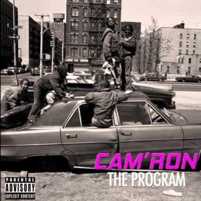 Camron - The Program