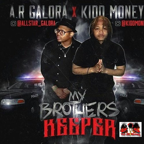 Allstar Galore - My Brother Keeper
