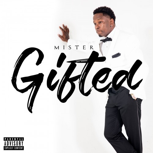 Joe Gifted - Mr Gifted