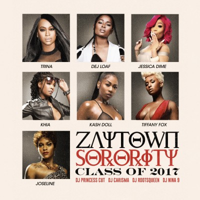 Zaytoven Sorority Class Of 2017