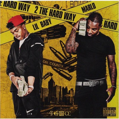Lil Baby_Marlo - 2 The Hard Way