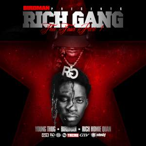 Rich Gang - The Tour Part 1