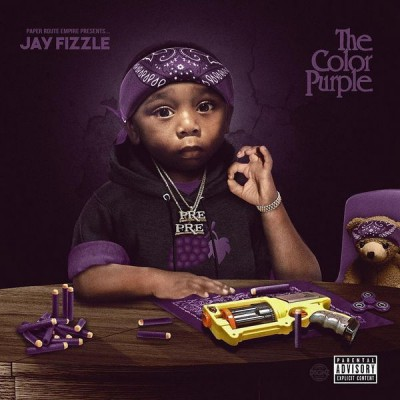 Jay Fizzle - The Color Purple
