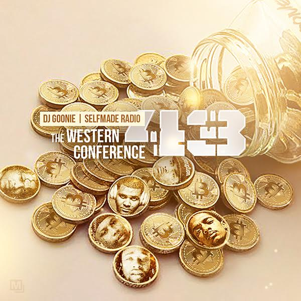Western Conference 43