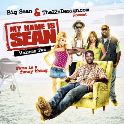 Big Sean - My Name