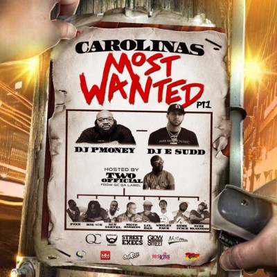 Carolinas Most Wanted