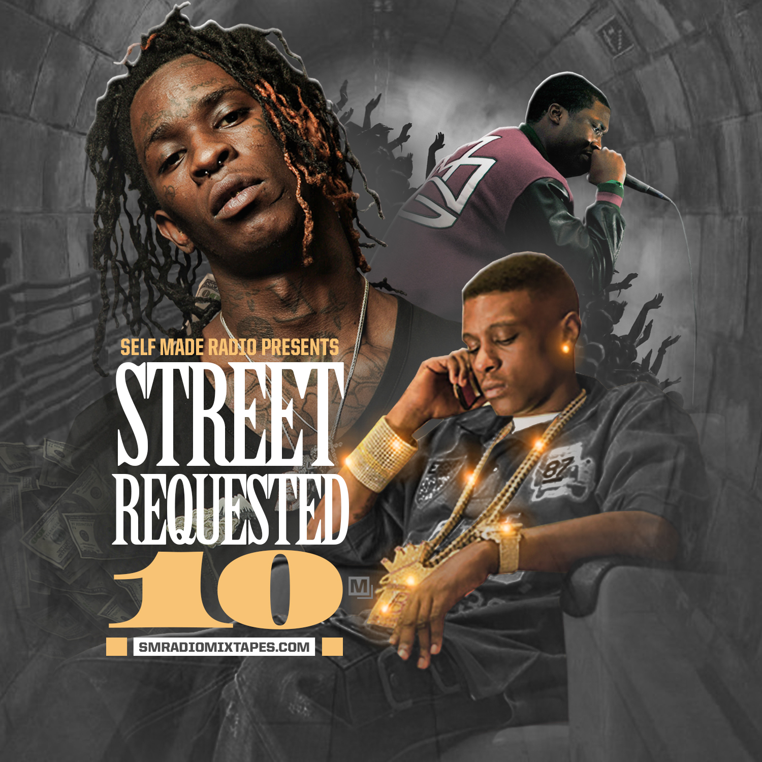 Street Requested 10
