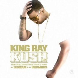 King Ray - K.U.S.H. 2