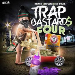 Trap Bastards 4