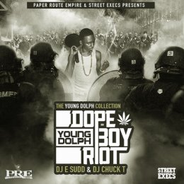 Young Dolph - Dope Boy Riot