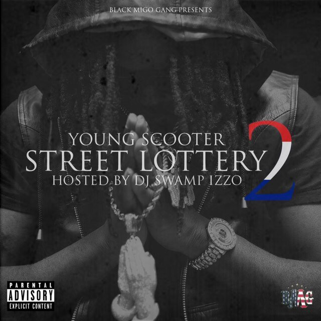 Young Scooter Street Lottery 2