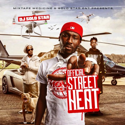 Official Street Heat
