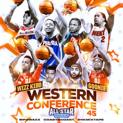 The Western Conference 44
