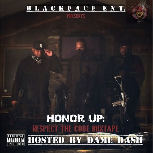 Dame Dash - Honor Up Vol.1