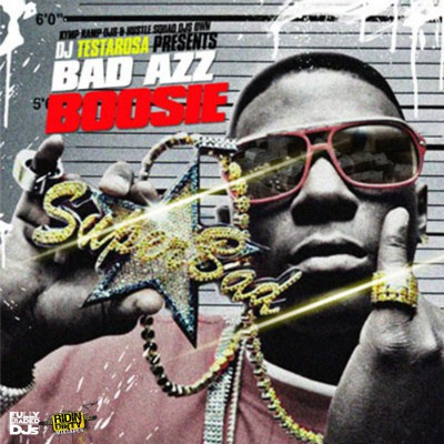 Boosie Bad Azz - Bad Azz Boosie